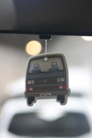 VW T3 bus air freshener