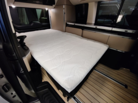 Matras / topper  110x200x4 Marco Polo en California