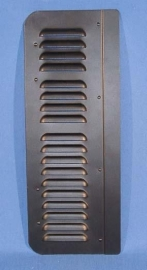 Airscreen / Ventilatierooster schuifruit T4 LINKS of RECHTS