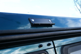 Complete Thule dakdragerset Ford Nugget Westfalia hefdak