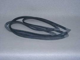 Schuifdeur rubber T3