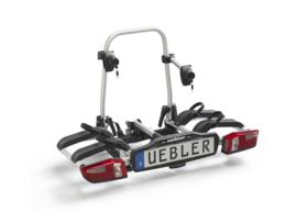 Uebler P22-s 90graden kantelbare fietsendrager