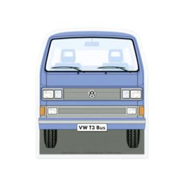 IJskrabber VW T3