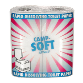 Toiletpapier soft/4