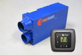 Propex Heatsource Heater Gaskachel HS 2000D Digitale thermostaat
