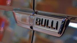 Bulli embleem (set van 2)