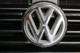 VW logo / embleem T3