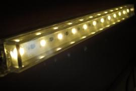 LED verlichtingsarmatuur voor universeel gebruik
