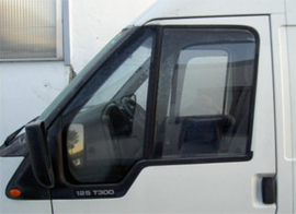 Ruitspoiler / zijwindscherm  Ford Transit Custom Nugget
