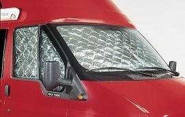 Isolatieset voor cabine ramen transit tot 2000