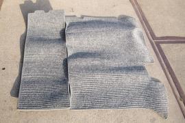 matset T4 camperdeel tot 1995 grijs
