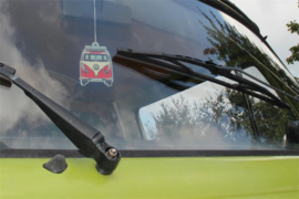 VW T1 bus air freshener Vanille