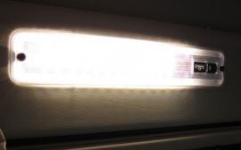 LED verlichtingsarmatuur voor T4 California, Vito Marco Polo en Transit Nugget