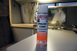 Cartec Upholstercleaner