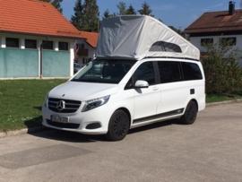 Hefdak-muts Mercedes V-klasse Marco Polo