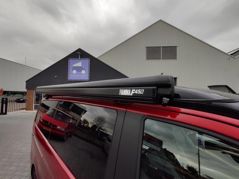 Adapterkit / luifel montage set Mercedes V-klasse Marco Polo