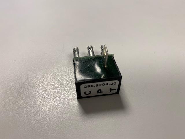 E-Regelaar voor koelkast RC1140 (CPT blokje)