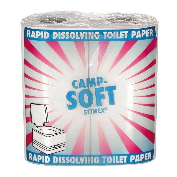 Toiletpapier soft/4