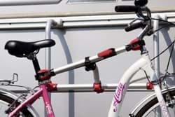 Bike frame adapter Fiamma
