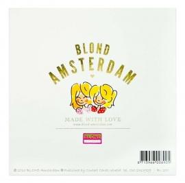 Blond Amsterdam Meisje