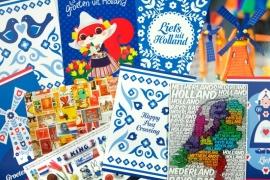 Postcrossing 10 Postkaarten
