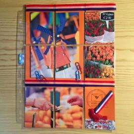 Pocket Letter Holland