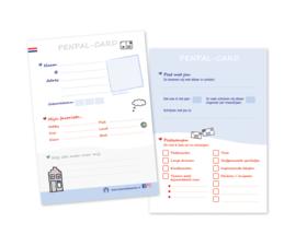 Penpal-Cards NL 5-set A6
