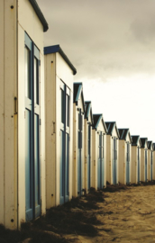 Ansichtkaart Strand 15-set