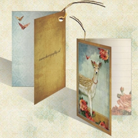 Cadeautkaart Hert