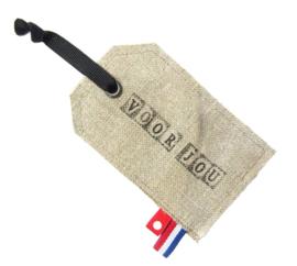 PTT Postzak Label Voor Jou
