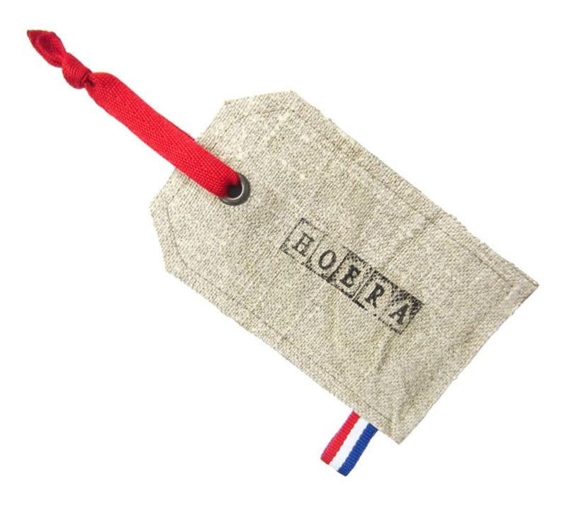 PTT Postzak Label Hoera