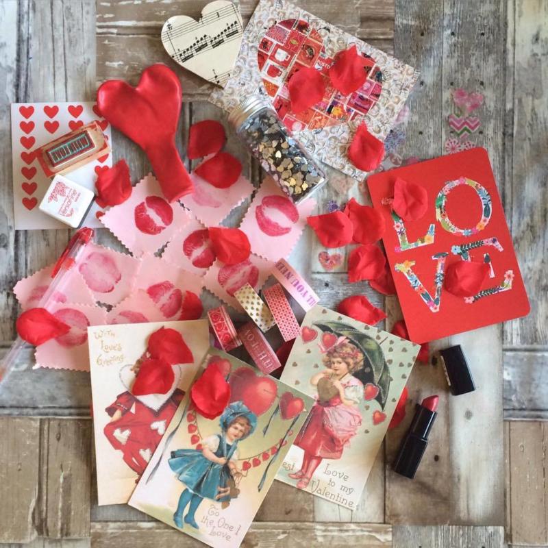 Liefde voor Valentijn
