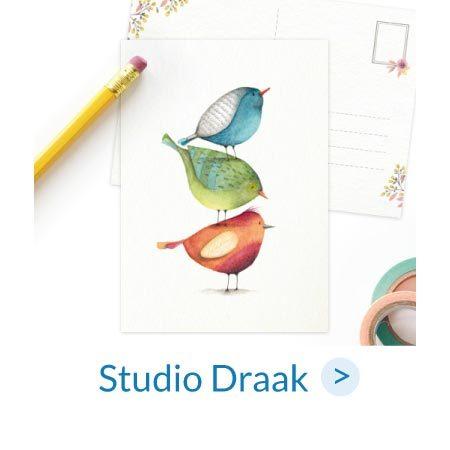 Favorieten | Studio Draak