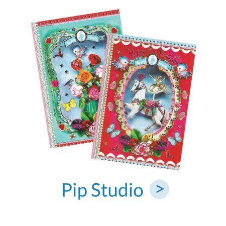 Wenskaarten | Pip Studio
