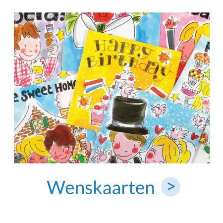 Kaarten | Wenskaarten