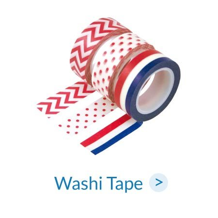 Papierwaren | Washi Tape