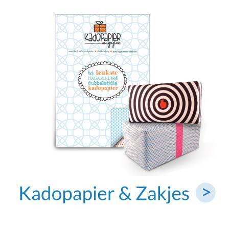 Snailmail | Kadopapier & Zakjes