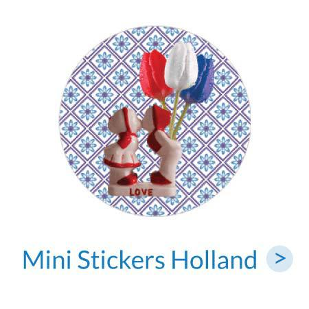 Stickers | Mini Stickers Holland