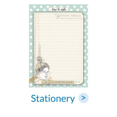 Papierwaren | Stationery