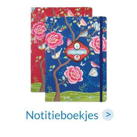 Papierwaren | Notitieboekjes