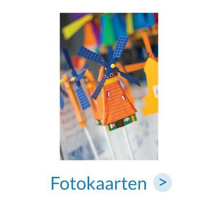 Postcrossing | Fotokaarten