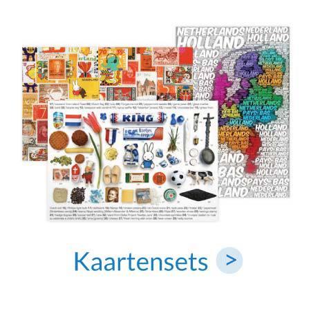 Postcrossing | Kaartensets