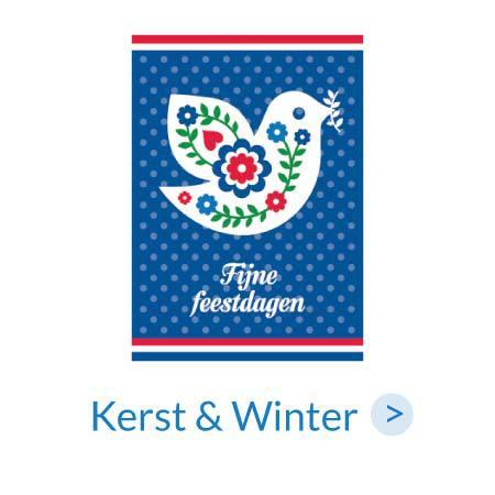 Postcrossing | Kerst & Winter