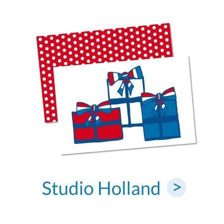 Kerst | Studio Holland