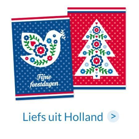 Kerst | Liefs uit Holland