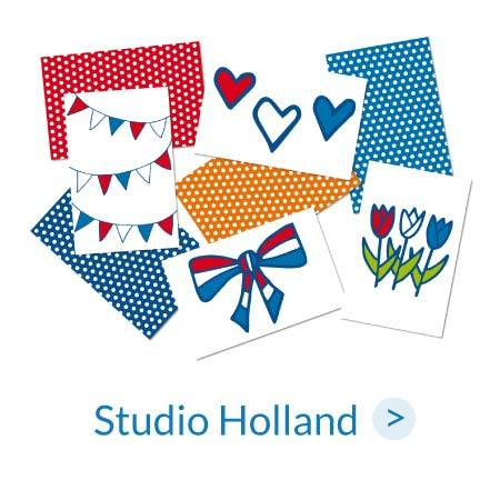 Nieuw in de collectie | Studio Holland