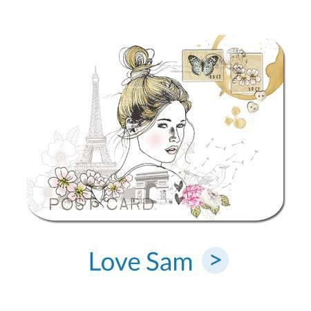 Favorieten | Love Sam