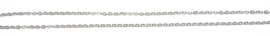 OND602 Jasseron 304 stainless steel  100cm.  2x1.5x0.4mm.
