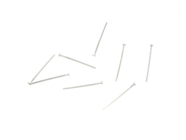 kettel-/nietstiften/eindkapjes/bails