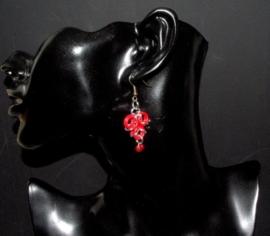 RTJ-056 Grania Earrings